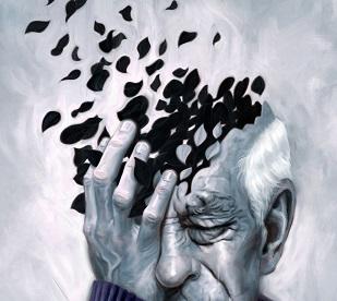 Demencja Starcza - przekleństwo dla bliskich. Przyczyny, Przebieg i Leczenie